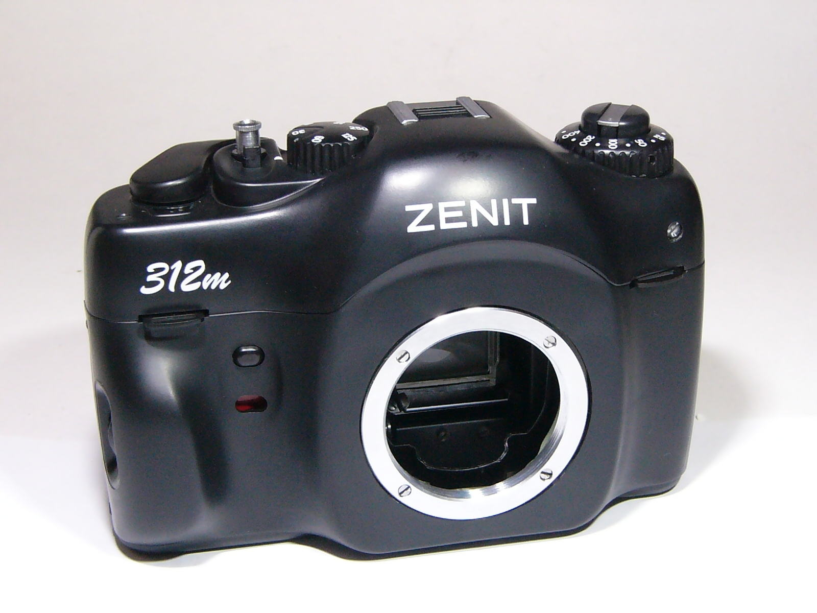 Zenit: Zenit 312M 35mm SLR Mechanical Film Camera. Body Only